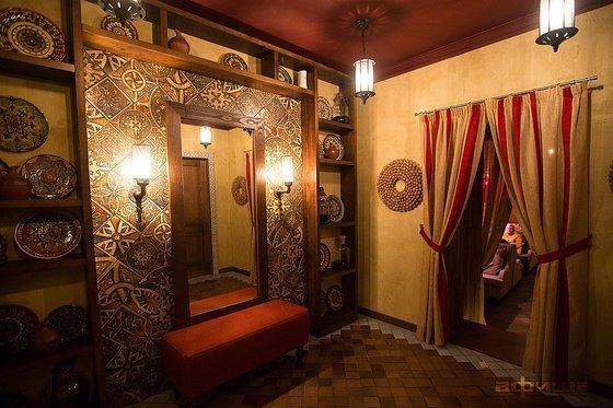 Ресторан Бакладжан - фотография 18