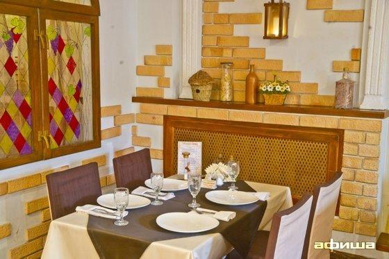 Ресторан Итальянский дворик. Первый - фотография 8