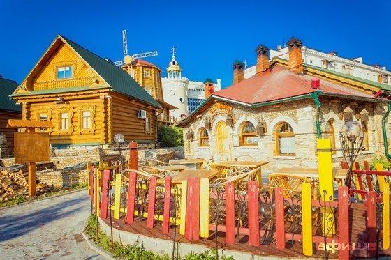 Ресторан Туган авылым - фотография 7