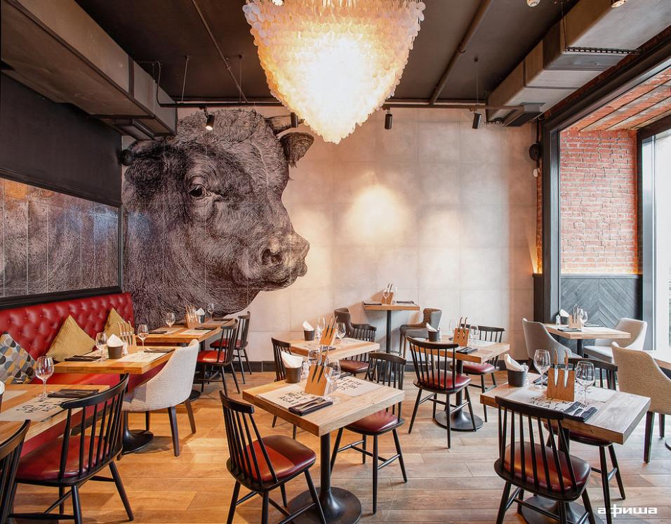 Ресторан Hitch - фотография 6