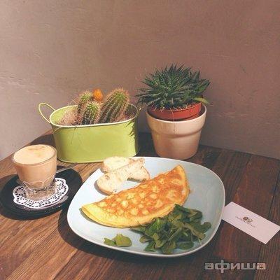 Ресторан Cake & Breakfast - фотография 8