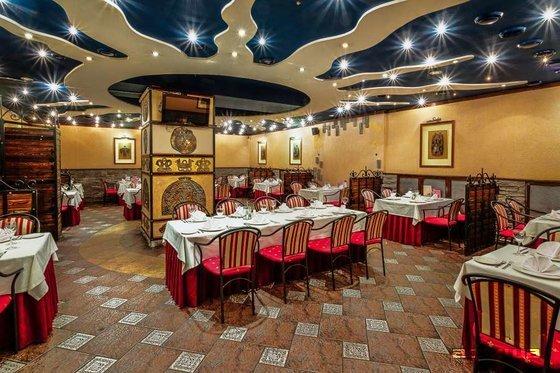 Ресторан Строгановская вотчина - фотография 2