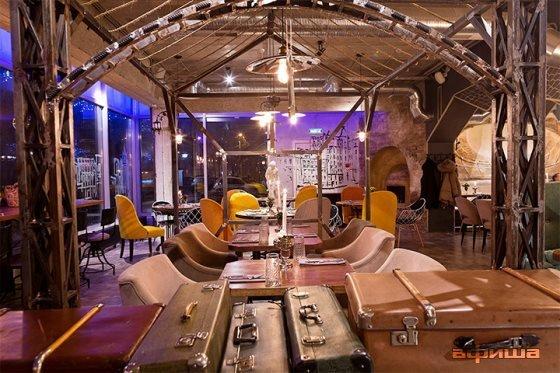 Ресторан Кусочки - фотография 19