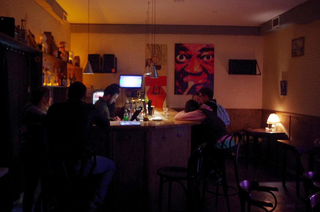 Ресторан НППО - фотография 2