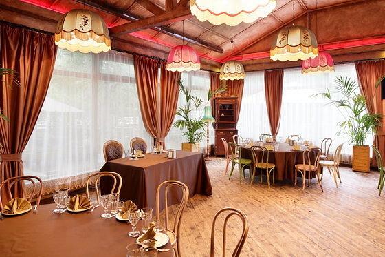 Ресторан Ипполит Матвеевич - фотография 17