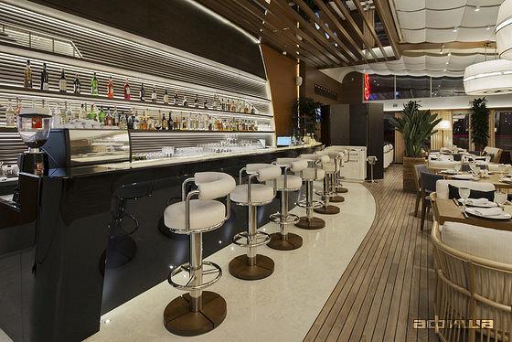 Ресторан Rose Bar - фотография 10