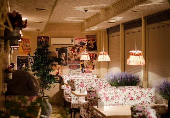 Ресторан Мой кофе - фотография 5