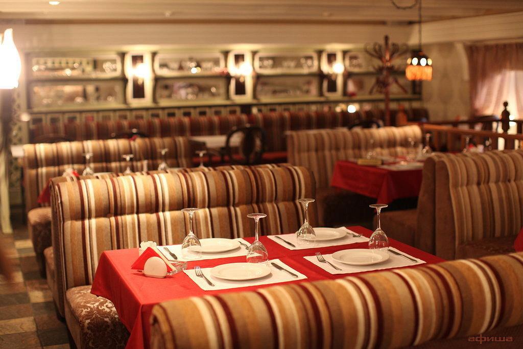 Ресторан Гаврош - фотография 3