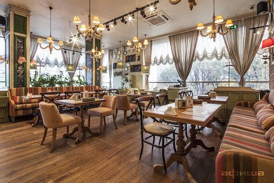Ресторан Песто - фотография 20