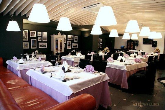 Ресторан Катык - фотография 9