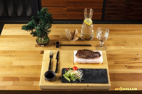 Ресторан Origami - фотография 2