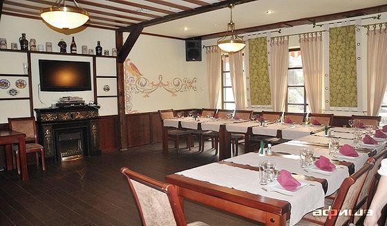 Ресторан Пивная №1 - фотография 8