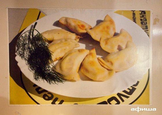 Ресторан Волшебный вкус - фотография 3
