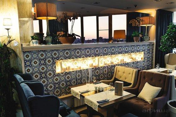 Ресторан Скай - фотография 2
