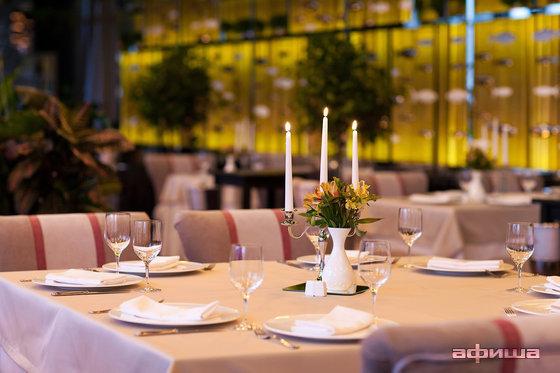 Ресторан Fish - фотография 12