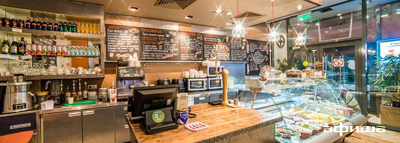 Ресторан Бистро-бистро - фотография 4