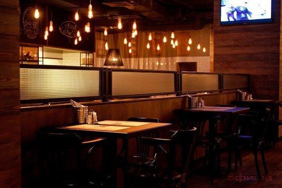 Ресторан Мясо or Fish - фотография 13