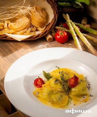 Ресторан Cantinetta Antinori - фотография 3