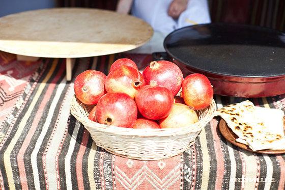 Ресторан Гезлеме - фотография 9