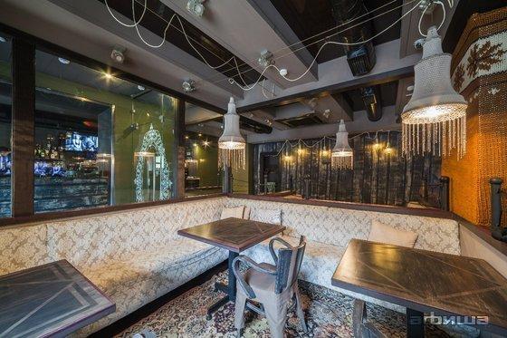 Ресторан Свитер с оленями - фотография 11