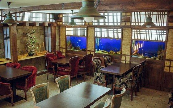 Ресторан Челси - фотография 2