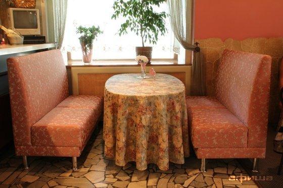 Ресторан Монплезир - фотография 7