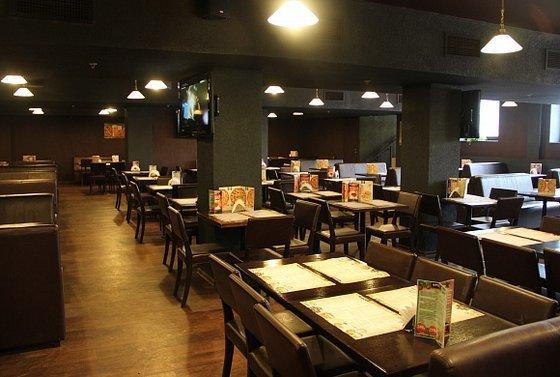 Ресторан СПБ - фотография 10
