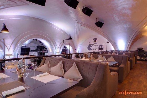 Ресторан Pacman - фотография 8