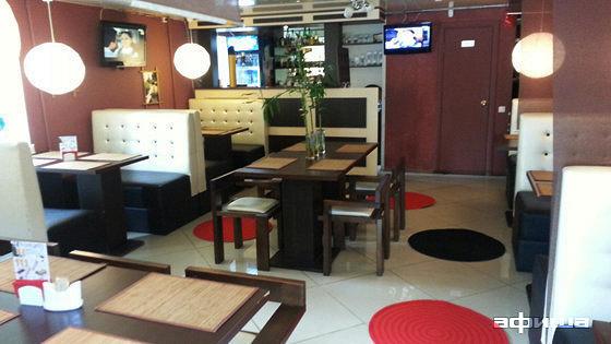 Ресторан Инь-янь - фотография 7
