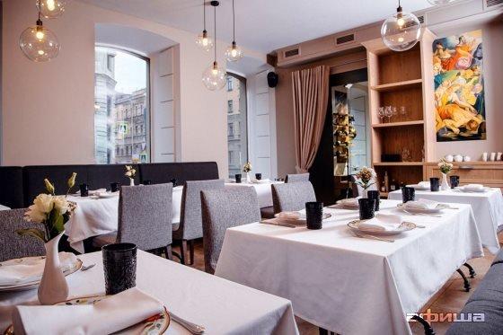 Ресторан Molto buono - фотография 13
