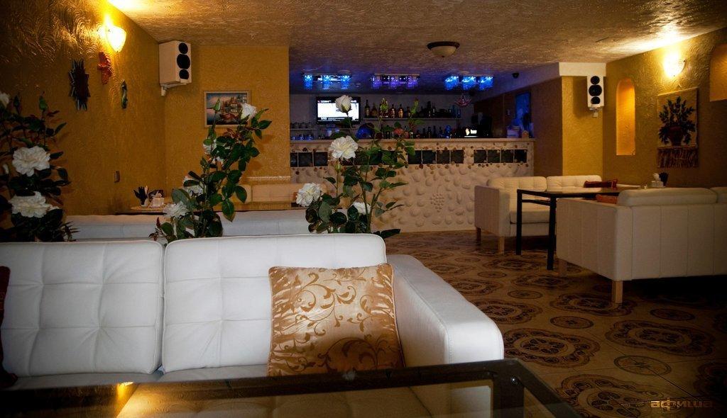 Ресторан Эль Греко - фотография 4