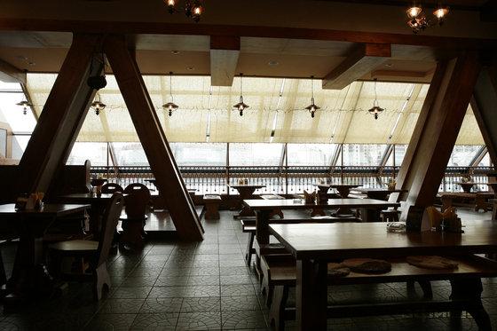 Ресторан Gaststatte - фотография 2