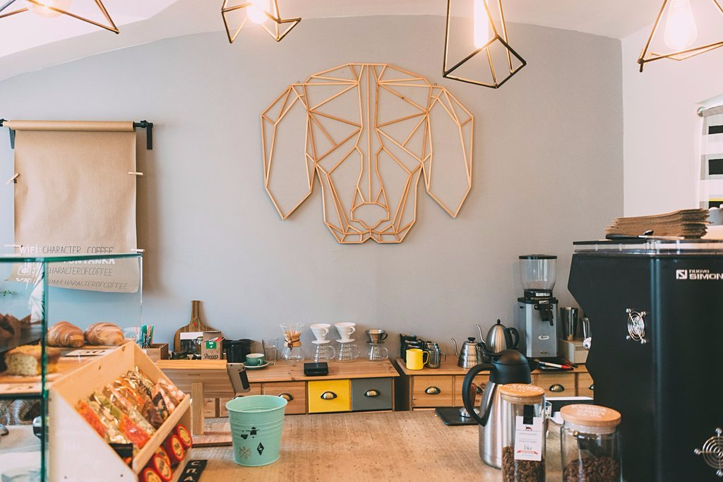 Ресторан Характер кофе - фотография 4