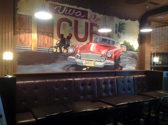 Ресторан Cuba libre - фотография 7