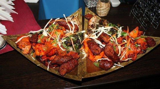 Ресторан Little India - фотография 4