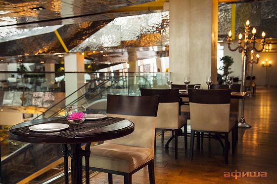 Ресторан Colors - фотография 15