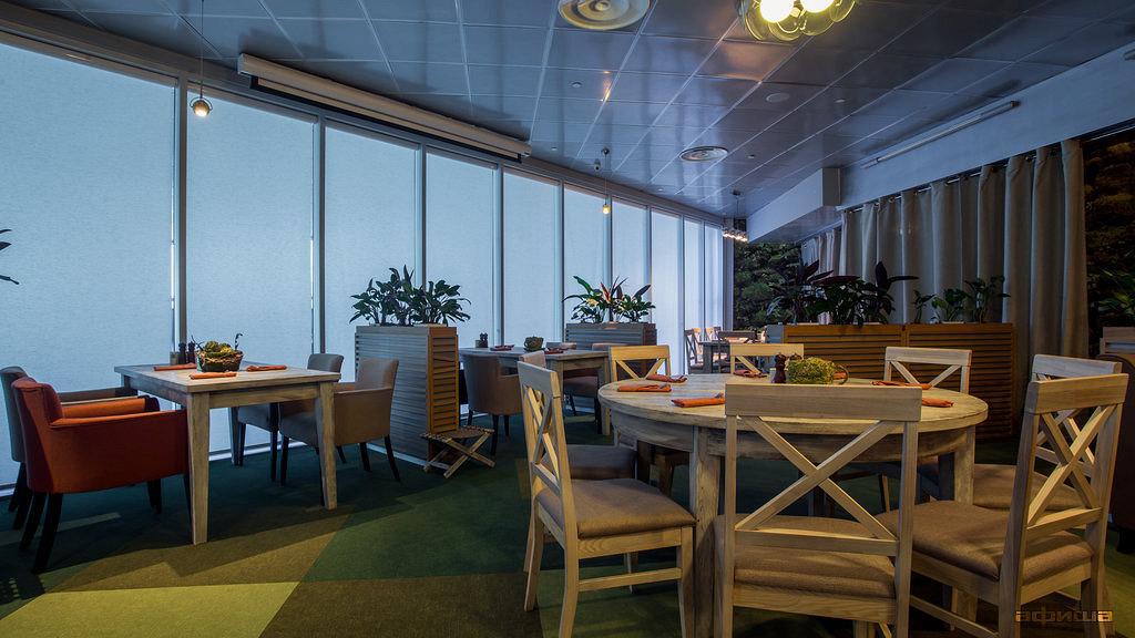 Ресторан Isola - фотография 27