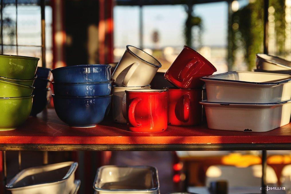 Ресторан Гастрономика - фотография 1