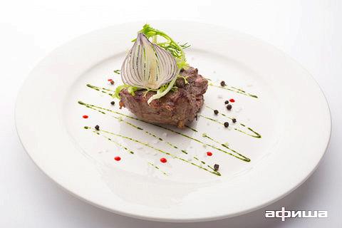 Ресторан Ева - фотография 13