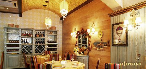 Ресторан Рыба & Крабы - фотография 4