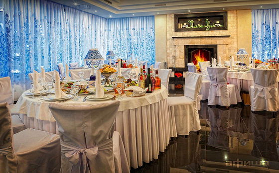 Ресторан Времена года - фотография 16