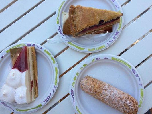 Ресторан La bagatelle - фотография 2