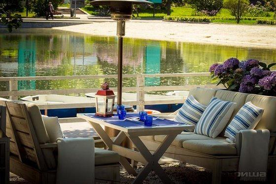 Ресторан Café del mar - фотография 19