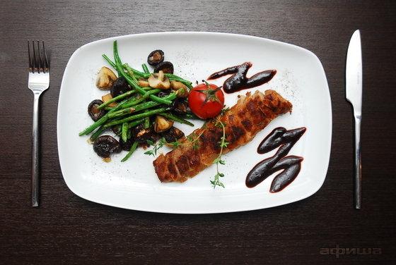 Ресторан 54 - фотография 3