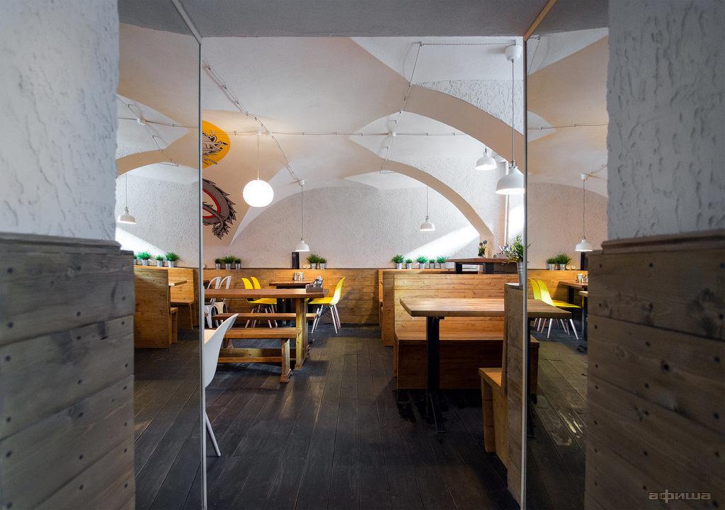 Ресторан Kim & Chi - фотография 14