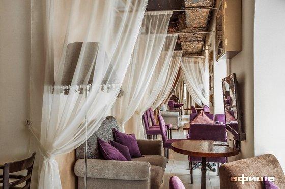 Ресторан Bar Luskoni - фотография 4