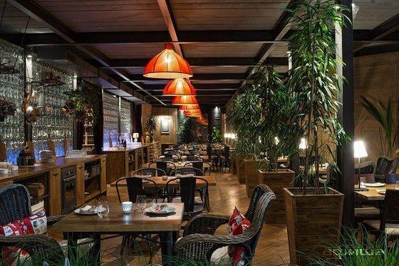 Ресторан Tony's Kitchen - фотография 5
