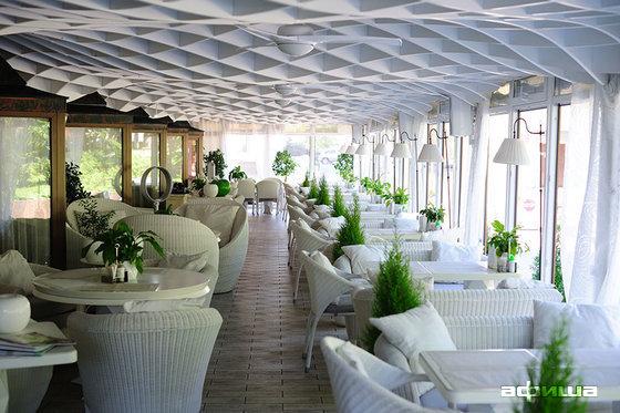 Ресторан Bar Luskoni - фотография 11