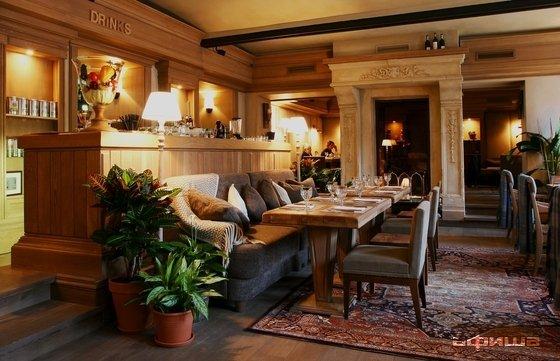 Ресторан Курабье - фотография 2