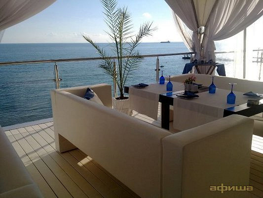 Ресторан Синее море - фотография 6
